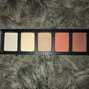 Smashbox Highlighting palette